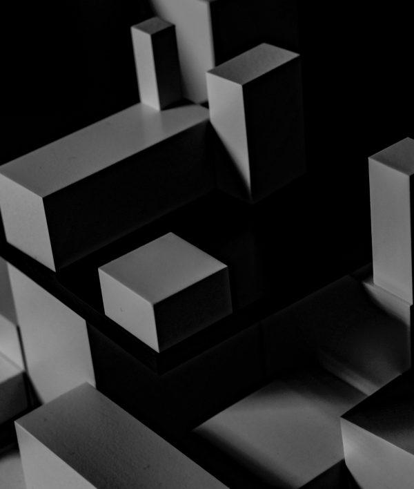 Blockchain – The Trust (R)evolution.