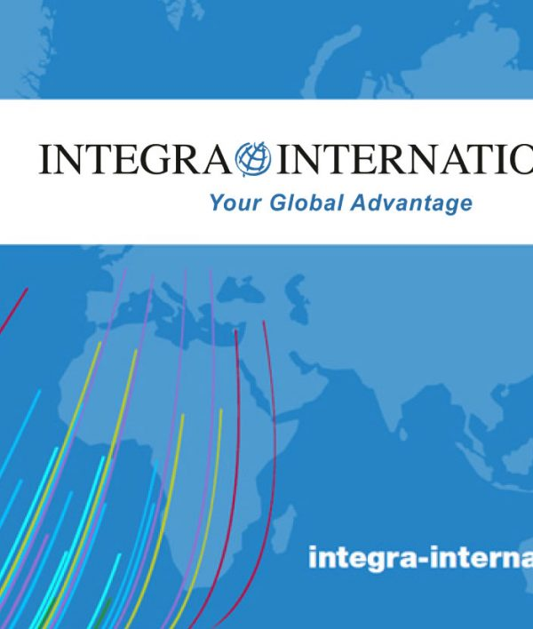 Proud Members of Integra International