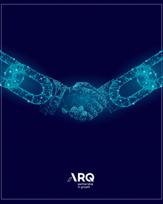 ARQ Economic & Business Intelligence has been awarded the in-principle approval for a VFA Agent by the Malta Financial Services Authority (MFSA)