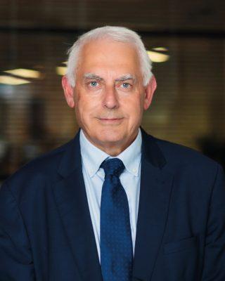 Paul Mercieca, retired CEO of Deloitte, Malta, joins ARQ as non-executive Chairman of the Board.