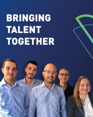 New Appointments at ARQ as company takes on new corporate identity