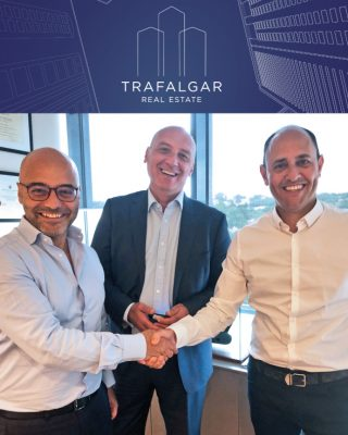 Newly launched Trafalgar Real Estate is a JV between Hyde Park Residential in the UK and ARQ, to provide local & international investors with development opportunities in the London real estate sector.