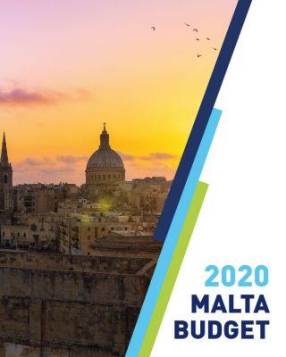 Malta Budget 2020: In Focus