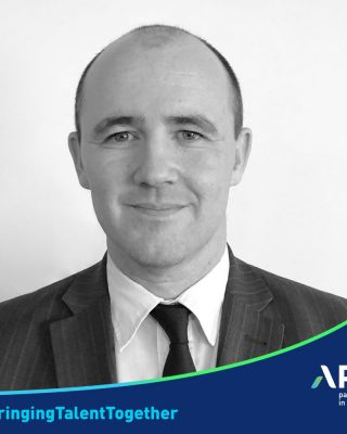 ARQ welcomes Dominic Fisher to the team, to head up our expanding Risk & Compliance Advisory Unit.